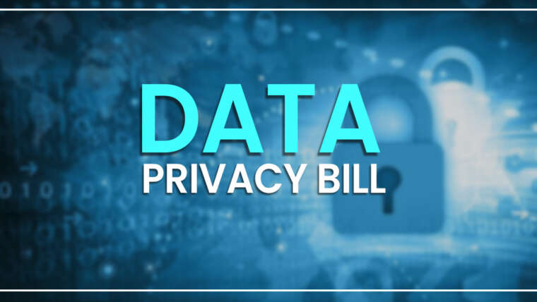 Data Privacy Bill